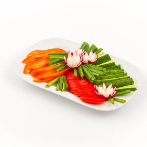 Овощное ассорти11
